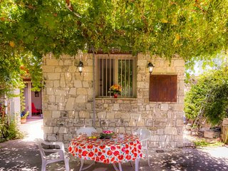 The Lemon Tree Lodge Rustic Village Retreat Amargeti Cyprus