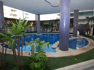DORAMAR + WIFI. Premium. 4/6 PAX. Piscina. Parking