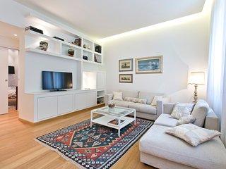 Apartment San domenico luxury