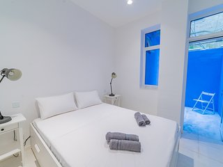 ★Modern, newly refurbished studio in Valletta★