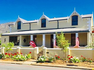 J's Audacious Living Montagu Self Catering