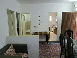 Residential Apartment in the middle of Nasr City