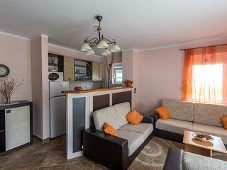 Sutorina Lux Apartment