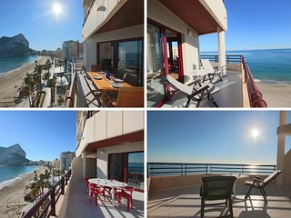 Topacio Penthouses 3+2 Bedrooms - Costa CarpeDiem