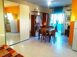 Casa Vacanza Eleonora Otranto 4 posti