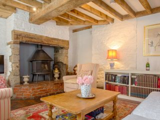 Historic Grade II listed Coastal Town House