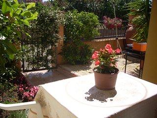 Casa nuova clima giardino mare zona ARBATAX Tortoli