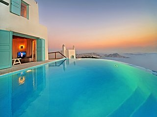 One and Only Sea View Villa