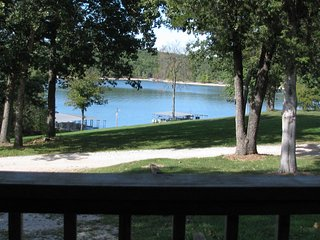 Lake Units #9-12 Green Valley Resort - Table Rock Lake - Branson Missouri