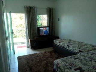 apartamento exclusivo-hospedagem