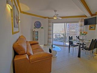 1 bedroom Apartment in Calpe, Valencia, Spain - 5764715