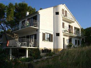 Apartments Biba ILLE-ILIC  / One bedroom A1