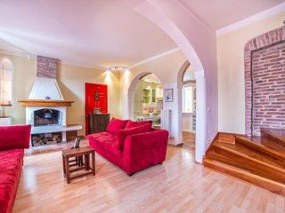 Apartment Funtana in Rovinj