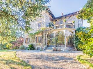 Villa Guzzi