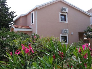 Spacious house in Kolan with Parking, Internet, Air conditioning, Balcony