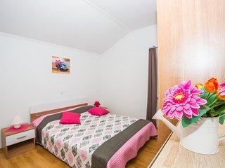 Apartments Vladimir 2835 / One bedroom A3