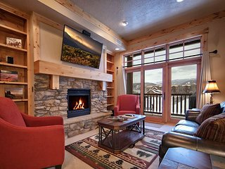 Teton Springs Suite - Luxury Palisades Condominium