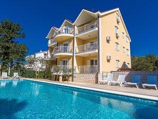 Apartments Ljiljana / One bedrooms A4