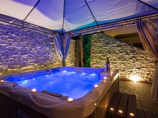 App and Rooms Tomislav Spa Bracic / One Bedroom App A4