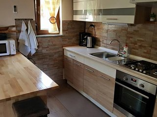 Apartments Resanovic / Two bedrooms VELIKI A1