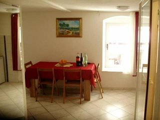 Apartments Belvedere / Two bedroom A1