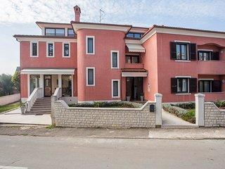 Villa Rose / Two Bedroom balcony Apartment A3