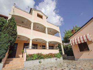 Apartment Patricija / Two bedroom A1