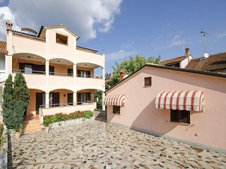 Apartment Patricija / Two bedrooms A4