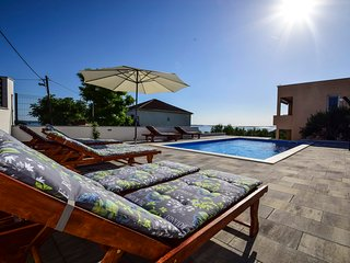 Apartments Jidra / One bedroom A4