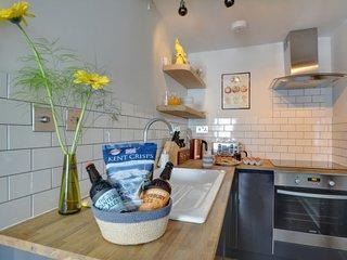 Canterbury Apartment