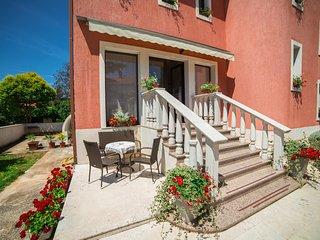 Villa Rose / Two Bedroom terrace Apartment A2