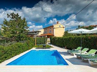 Villa Bubani / private pool