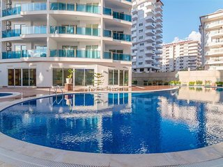 KargIcak Belediyesi Holiday Apartment 27515