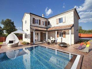 Istrian Villas Modena & Luxoria / Istrian Villa Luxoria
