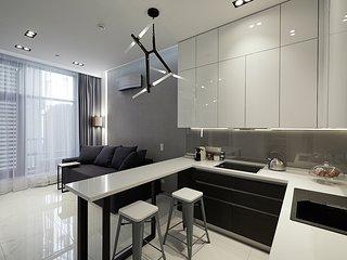 Apartamenty Na Belorusskoi