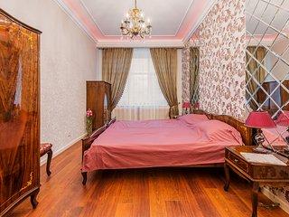 GorodM Luxury apartment in 200 meters from the Kremlin