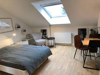 Exklusive Privatzimmer in bester Wohnlage
