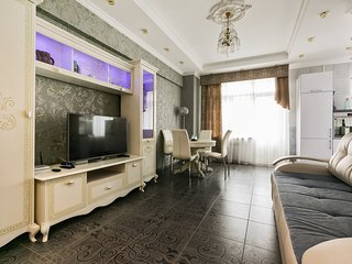 GorodM Luxury apartments in the center of Moscow
