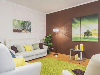 GorodM spacious Apartment close to Tverskaya
