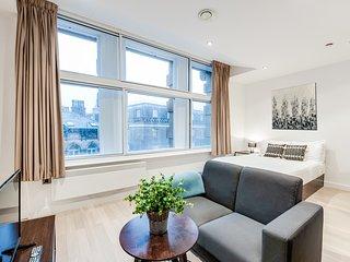 FM Living serviced apartments