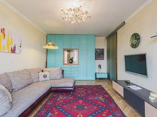 GorodM Stylish apartment near White House