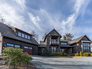 Elk Camp Lodge