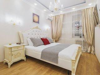 GorodM Luxury apartment near New Arbat