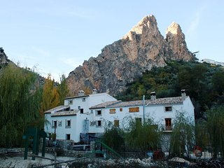 Alojamiento Rural El Molino De La Cerrada