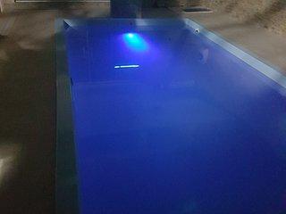 Casa com piscina em Cabo Frio