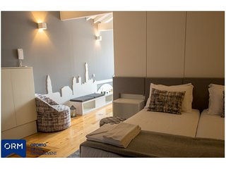 ORM - Praca Apartment