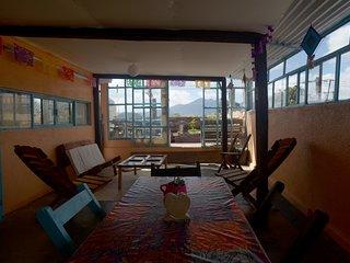 Casa Hostal Namaste