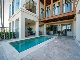 Marlin Bay Resort & Marina - Waterfront Home with Splash Pool - Best Views