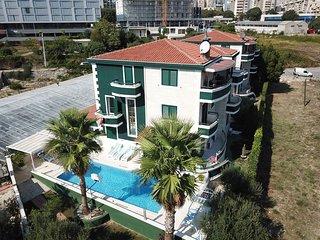 Holiday Villa in Split