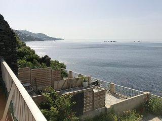 DA-1C-Precioso apartamento en primera linea de mar con vistas al mar